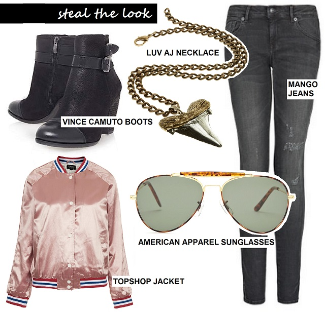 Hilary Duff Steal The Look