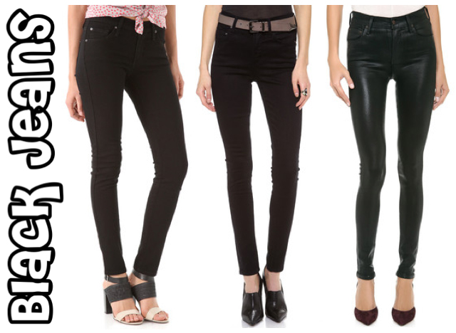 best-black-skinny-jeans