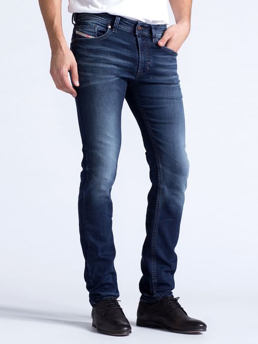 The Comfort u0026 Style of Diesel Jogg Jeans For Men | The Jeans Blog
