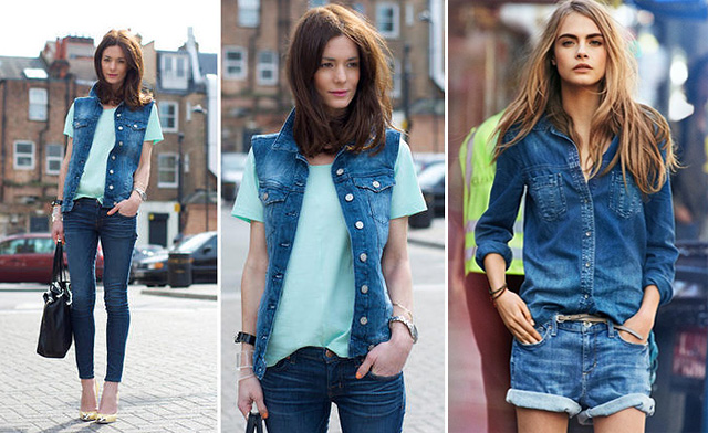 double-denim-models-cara-delevingne