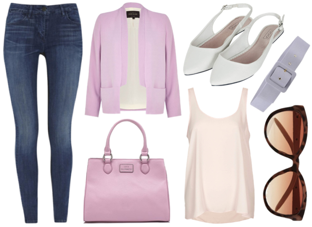 jessica-alba-3x1-jeans-lilac-coat-get-the-look