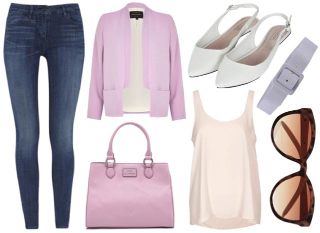 jessica-alba-3x1-jeans-lilac-coat-get-the-look