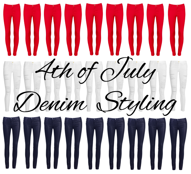 4th-of-july-denim-jeans-styling