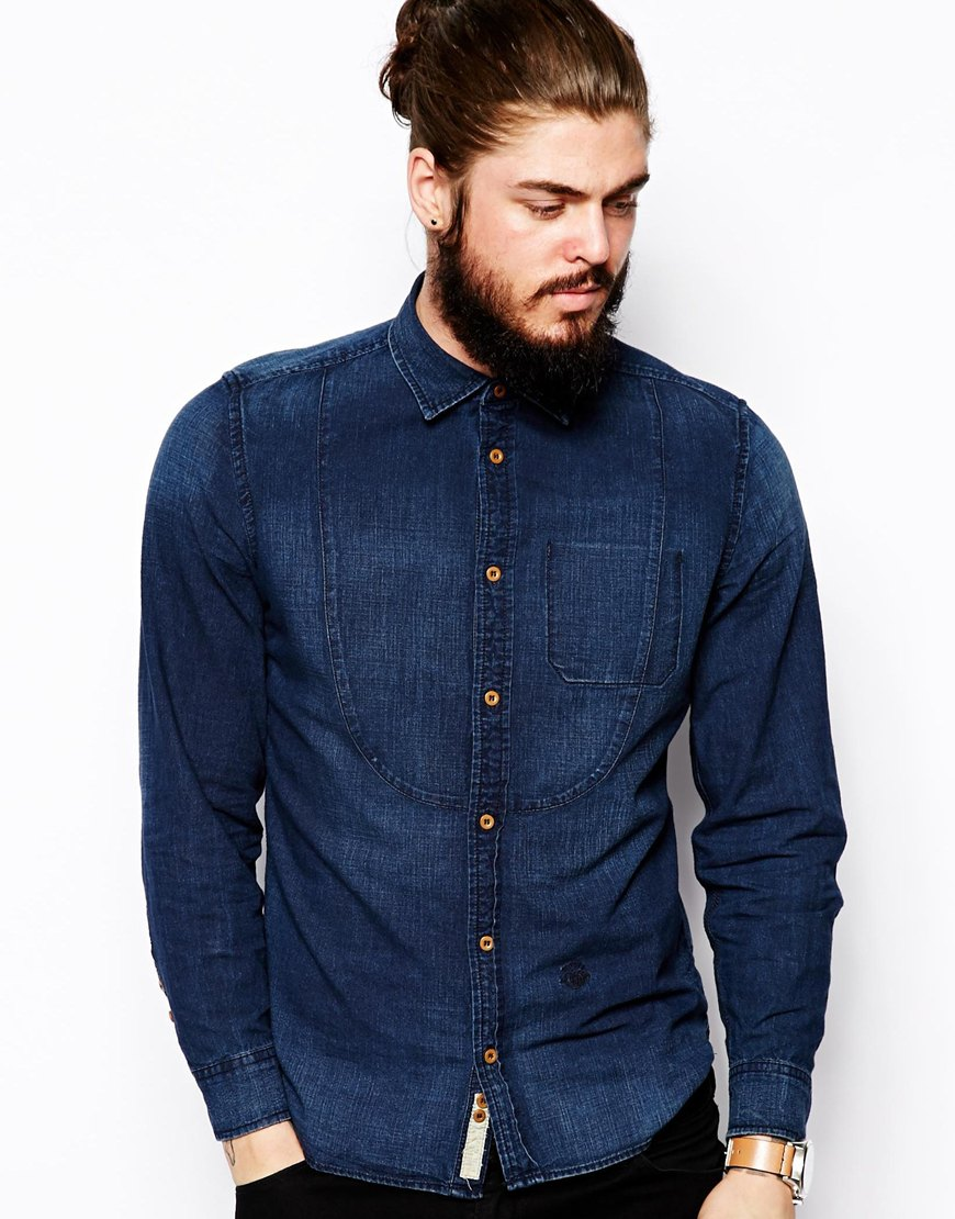 Find great deals on eBay for mens jeans shirts. Shop with confidence.