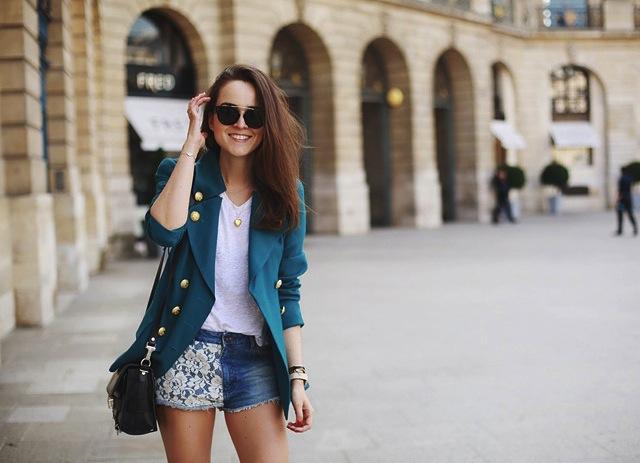 style-scrapbook-zara-denim-shorts