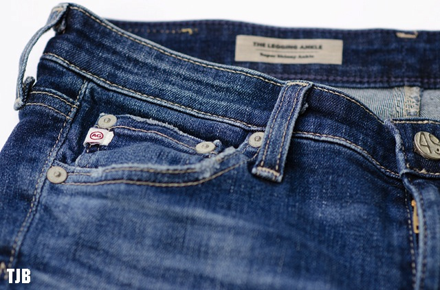 AG-Jeans-The Legging Ankle-11-Years-Swap-Meet-Coin-Pocket-Logo