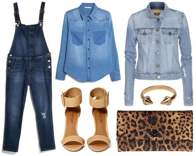 mango-denim-overalls-shirt-jacket-styling