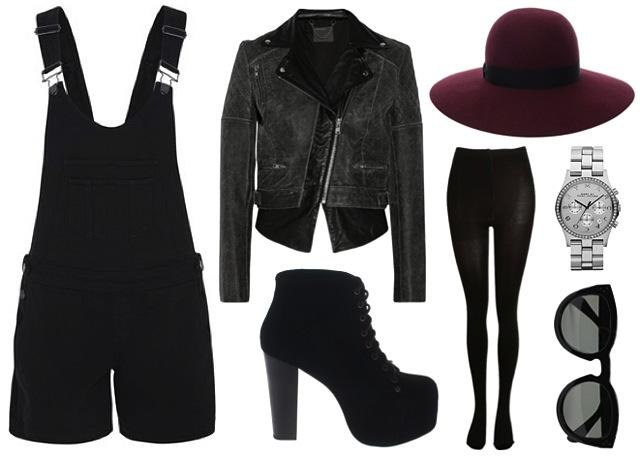 paige-denim-shortalls-black-punk-goth-leather-jacket-boots-outfit