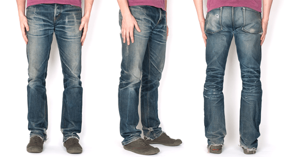 What Is Raw Denim? Everything You Need To Know