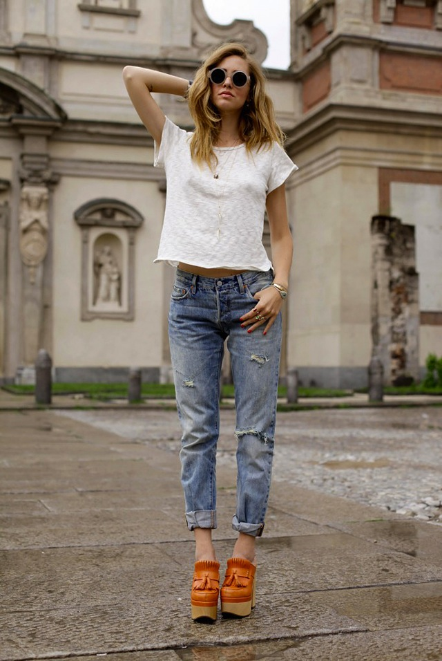 Shop The New Classic Levi S 501 Jeans The Jeans Blog