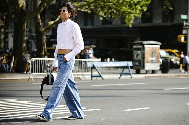 denim-jeans-street-style-fashion-week