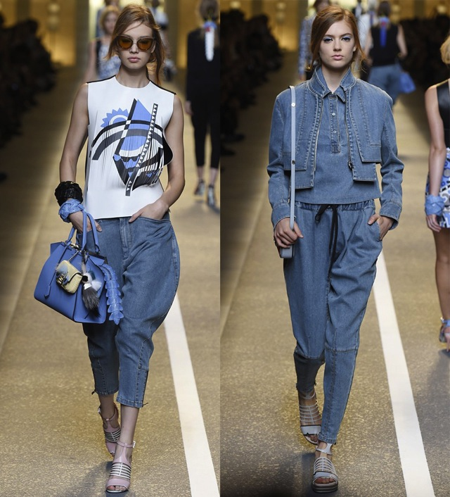 42+ Denim Fashion