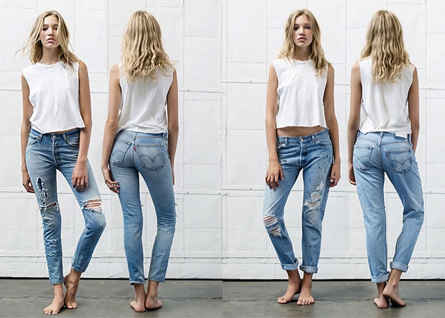 10 Must Try Denim Trends For Autumn Fall 2014
