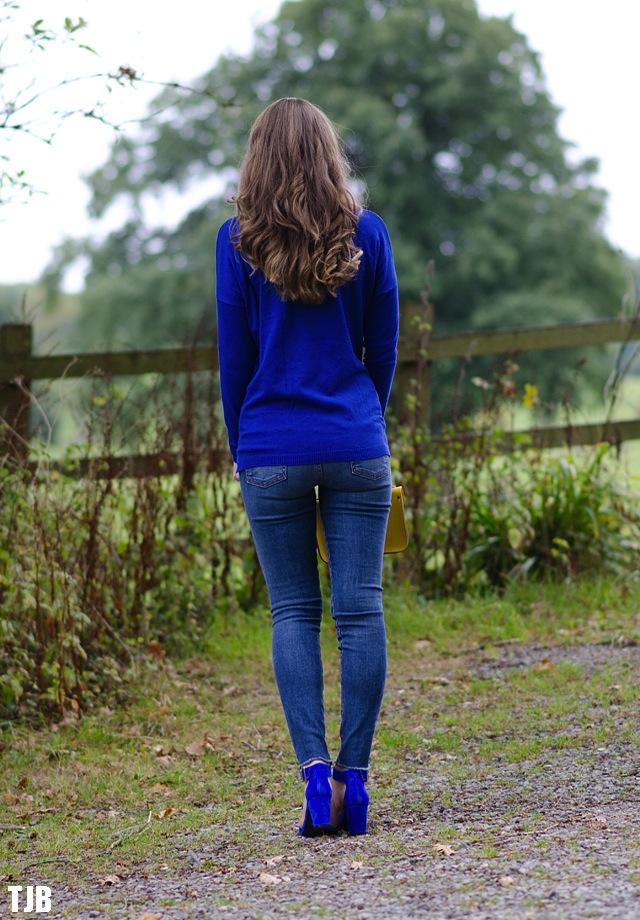 Diesel Womens Jeans