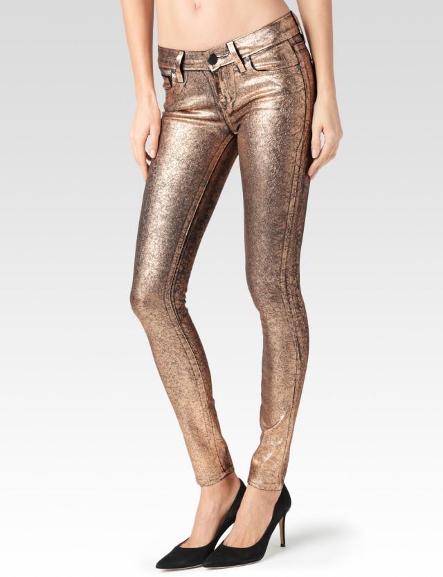 paige-denim-crackled-foil-copper-jeans