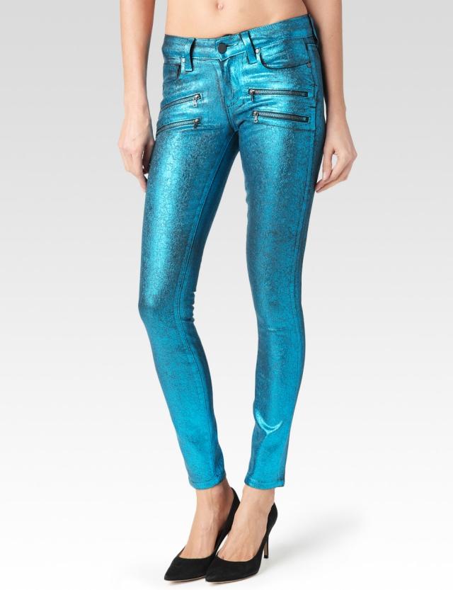 paige-denim-crackled-foil-turquoise-jeans-edgemont