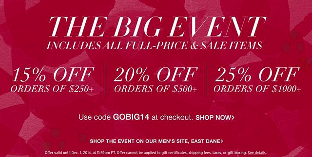 shopbop-big-sale