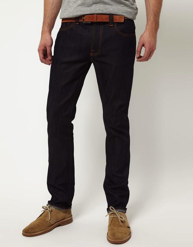 Nudie-Thin-Finn-Organic-Dry-Ecru-Embo-Slim-Fit-Jeans