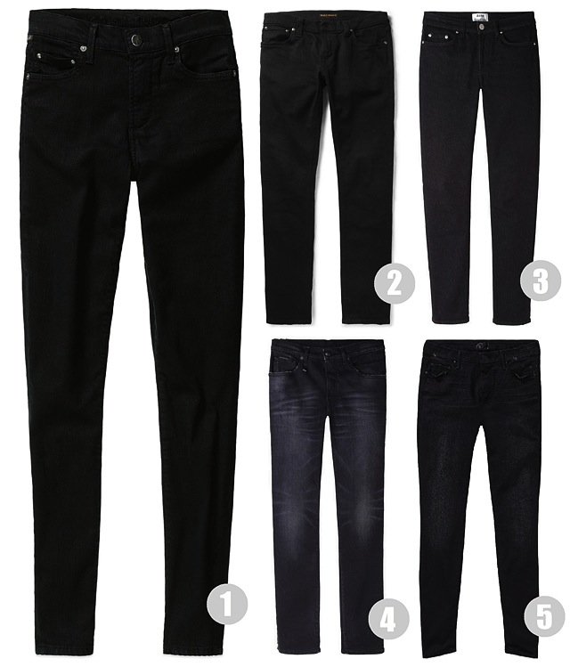 Best Black Skinny Jeans For Women 2019  The Sun UK