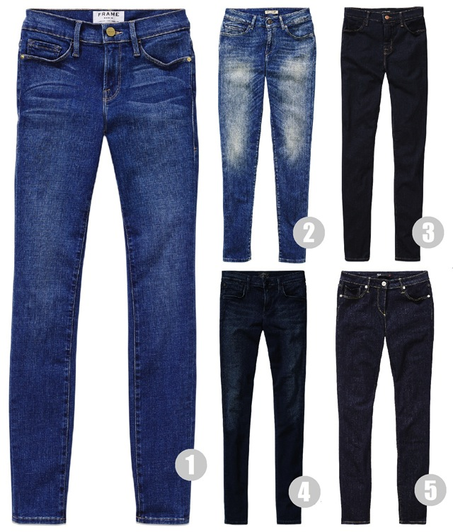 how to tell if jeans are mens or womens