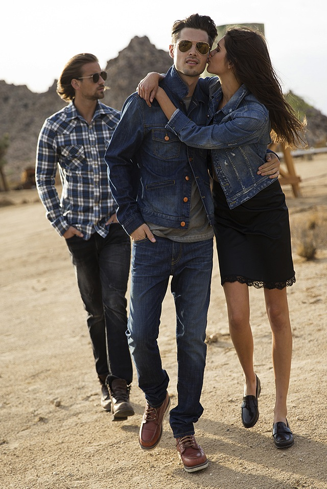 Georges-Marciano-Look-Book-Denim-Jeans-4