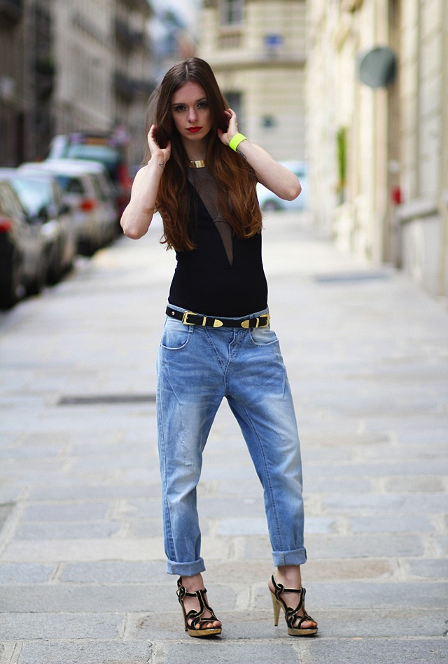boyfriend jeans for women - photo #42