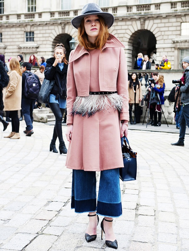 The-Denim-Culottes-&-Gaucho-Jeans-Trend-Street-Style