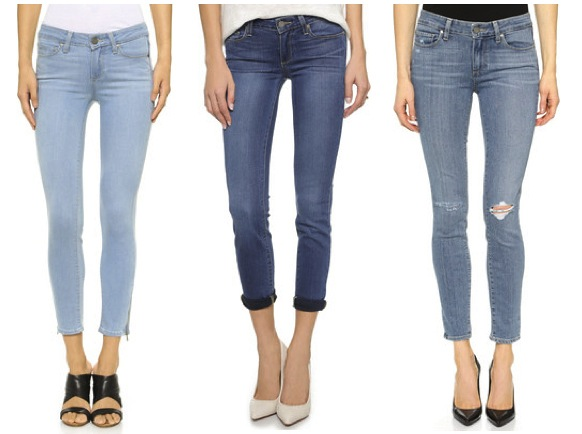 Guide: How To Find Skinny Jeans For Petite Women | The Jeans Blog