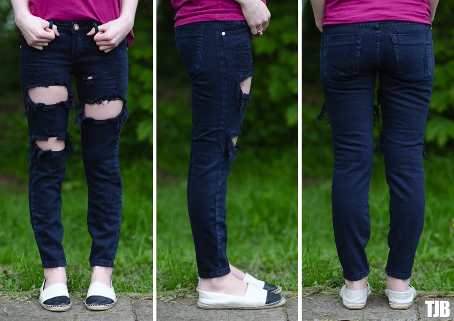 One Teaspoon London Freebird Jeans Review 11