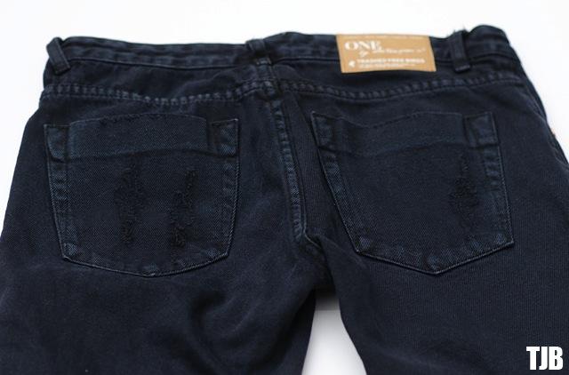 One Teaspoon London Freebird Jeans Review
