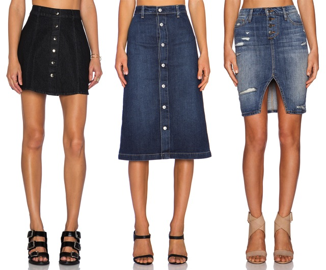 button-front-denim-skirt-trend
