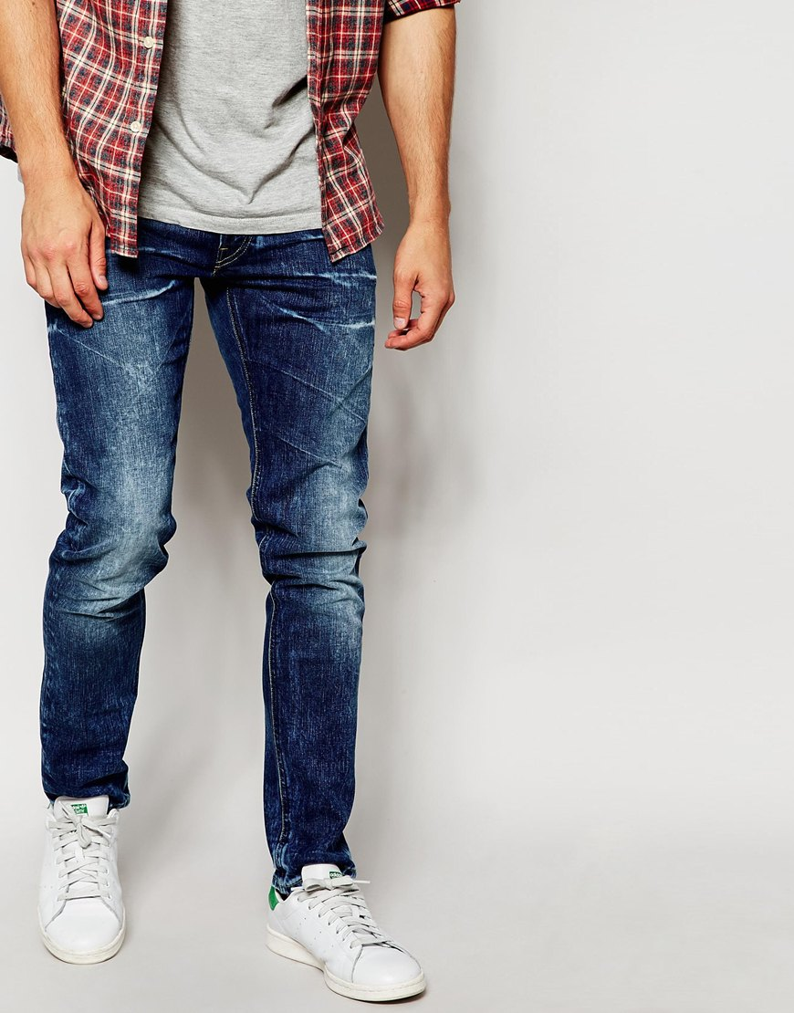 10 Must Have Fall Skinny Jeans For Men | The Jeans Blog