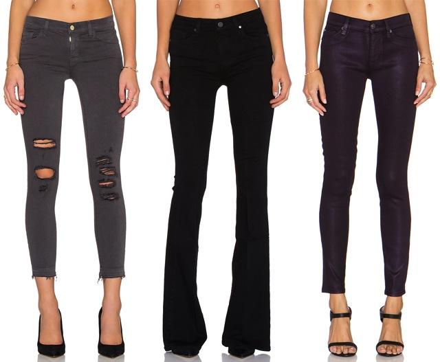 10 New Premium Designer Jeans For Fall Winter 2015 | The Jeans Blog