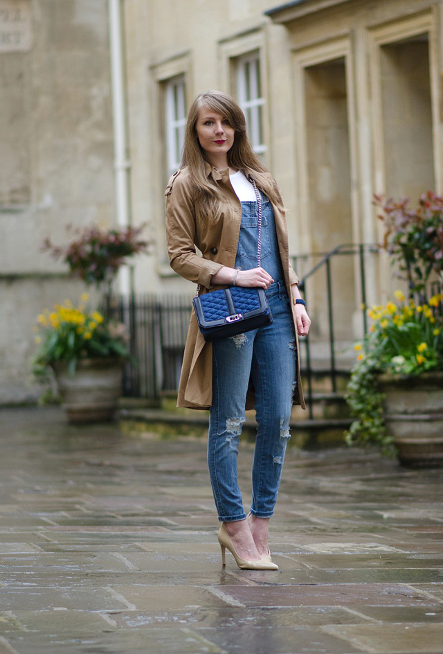 guess-denim-overalls-with-trench-coat