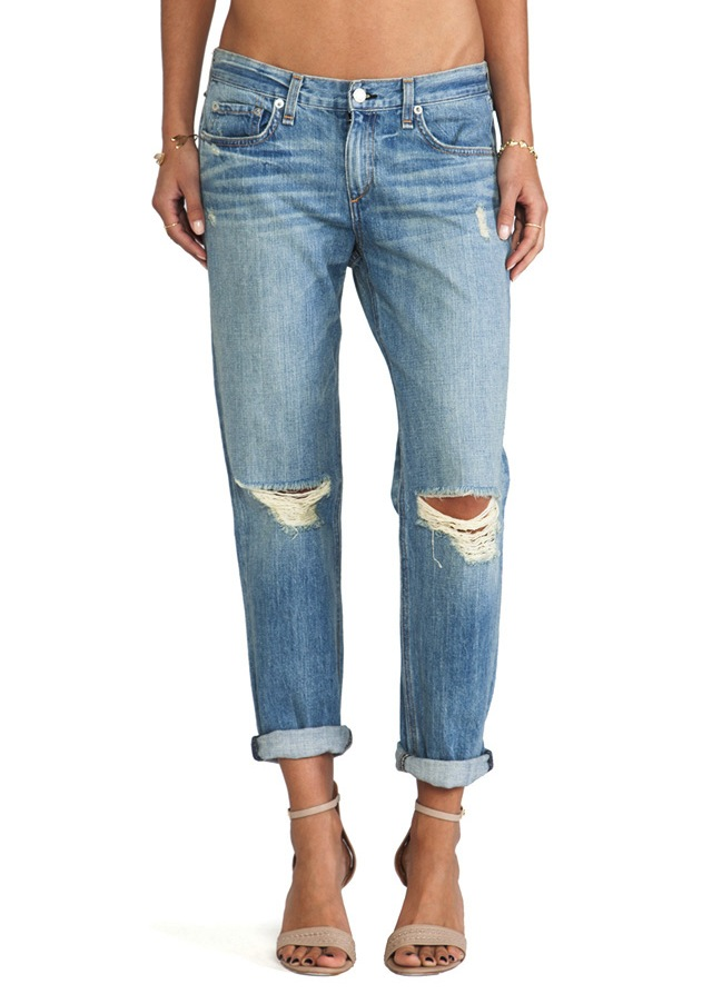 Men Jeans With Holes