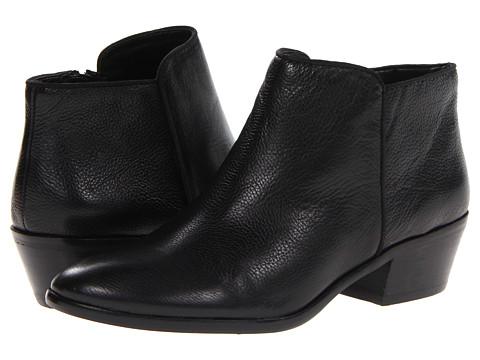 sam edelman black petty boots
