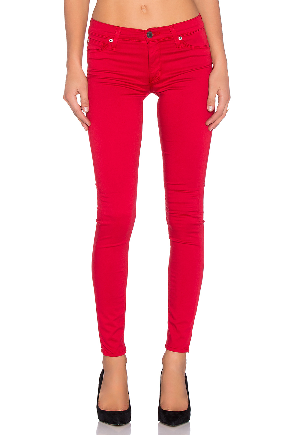hudson nico jeans california ruby