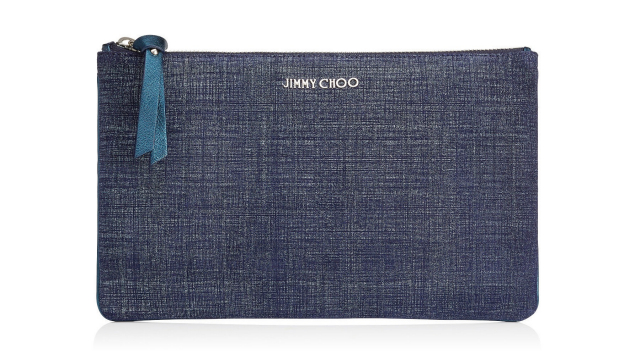 jimmy-choo-nina-l-denim-pouch
