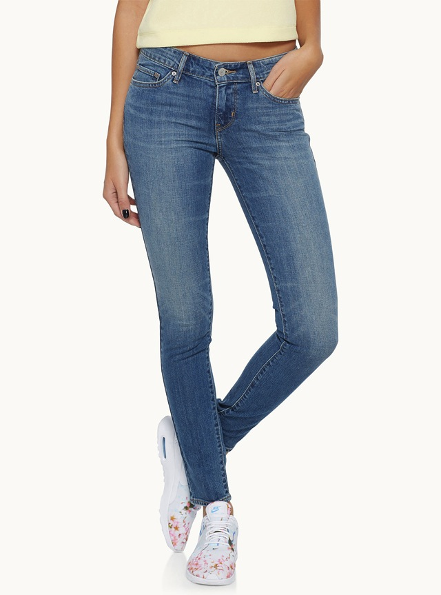 6 Classic Women's Jeans For Spring 2016 | The Jeans Blog