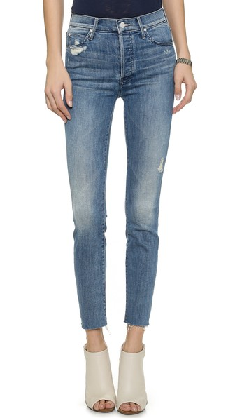 mother-ankle-fray-jeans