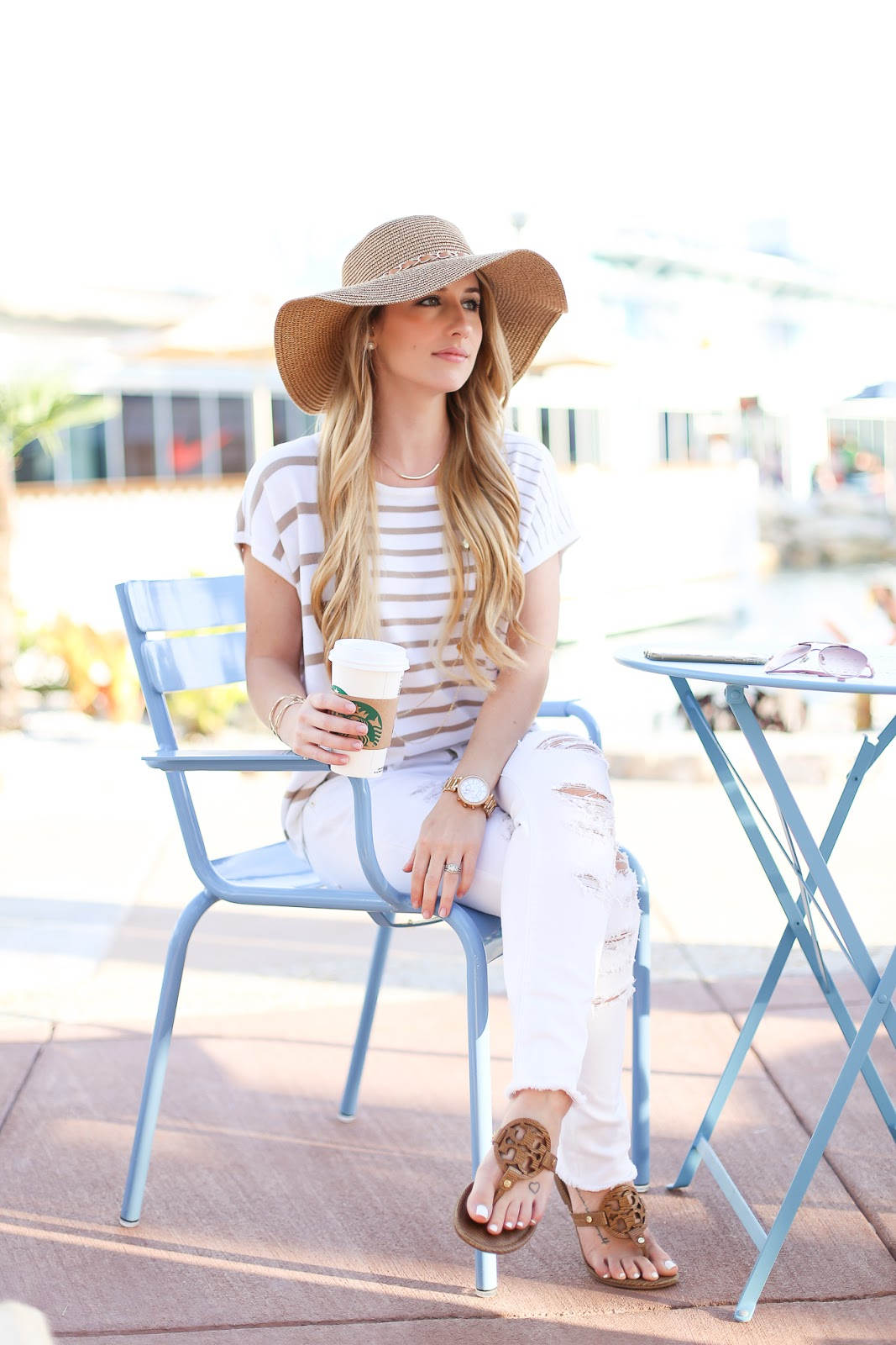 styled adventures white jeans