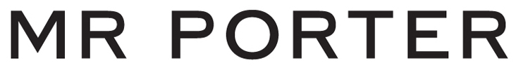 Top 20 places to buy designer denim online the jeans blog for Mr porter logo