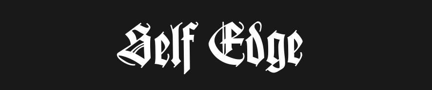 selfedge logo