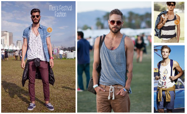 How to wear jeans men