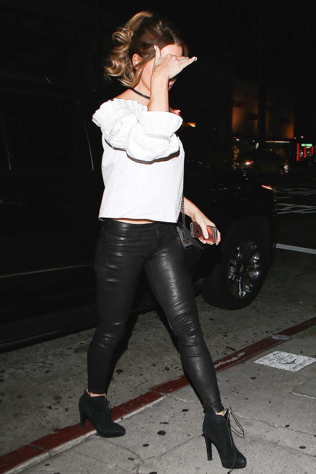 kate-beckinsale-j-brand-leather-pants