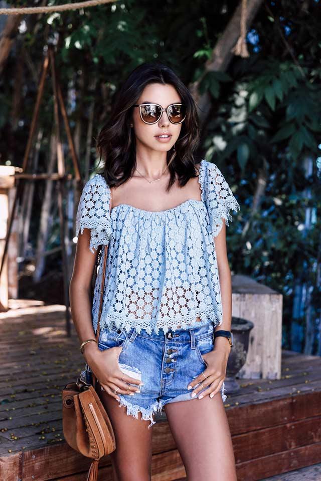 viva-luxury-denim-shorts