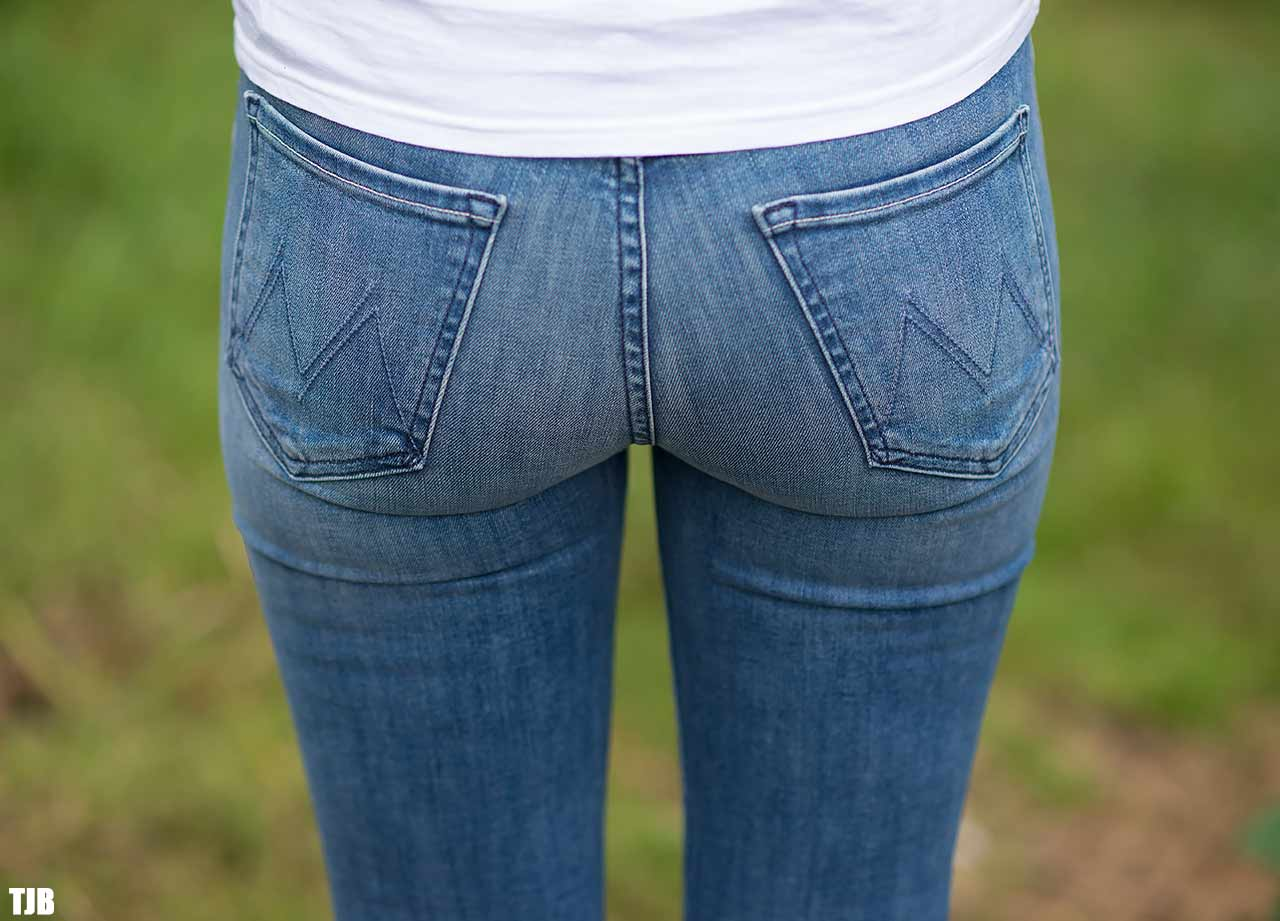 Frame Jeans Review