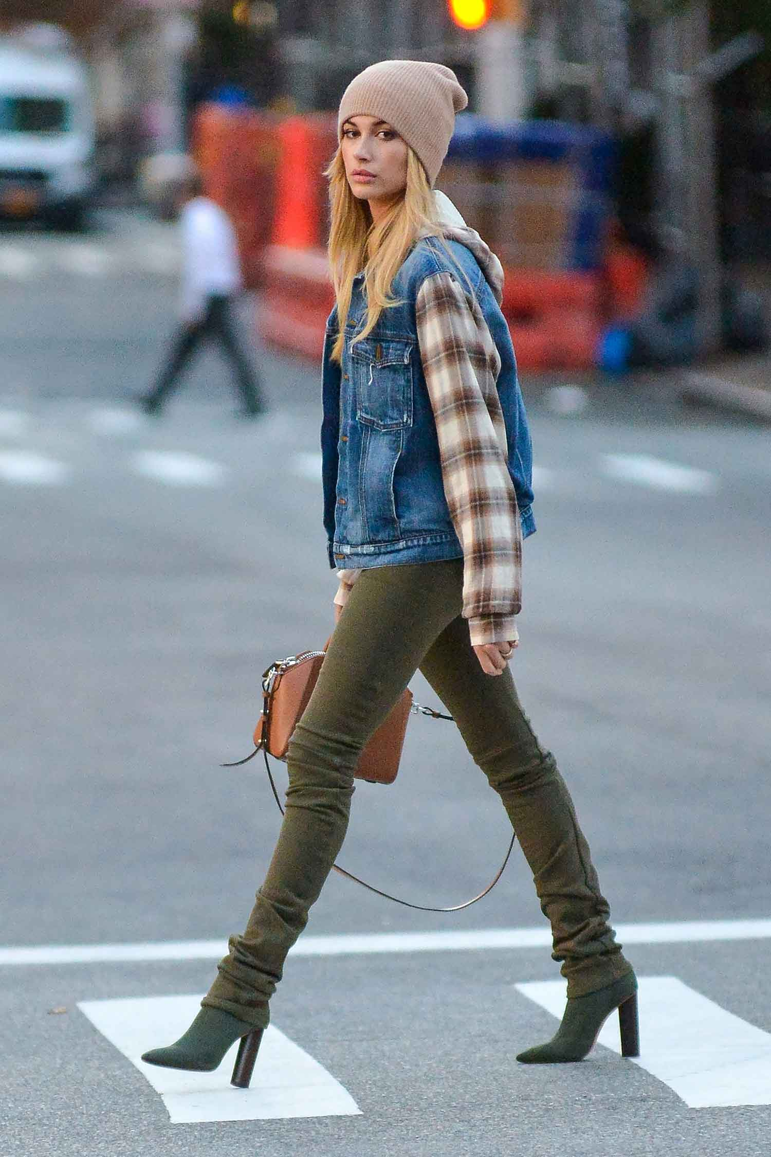hailey-baldwin-double-denim-2