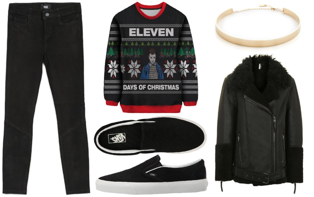 ugly-christmas-sweater-paige-verdugo-black-suede