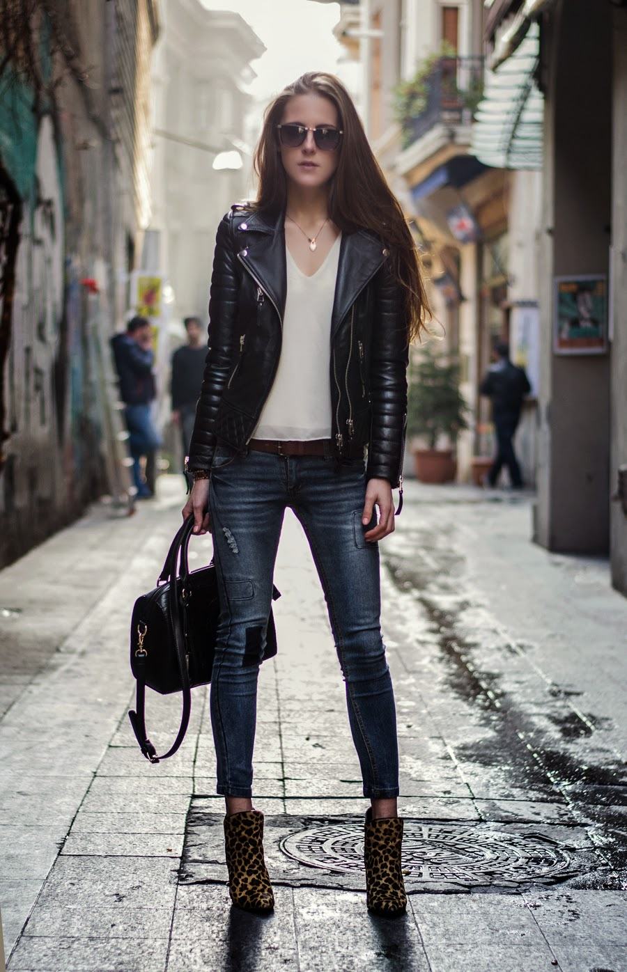 denim-with-leather